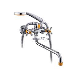 Смеситель для ванны Frud R22118-9