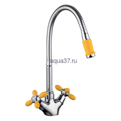 Смеситель для кухни Frud R43127-9