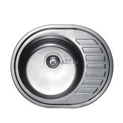 Мойка кухонная SMS 570x450