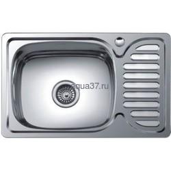 Мойка кухонная 660x420