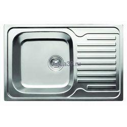 Мойка кухонная SMS 485*580