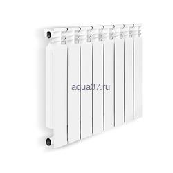 Радиатор биметаллический Alecord 500/80 4 секций