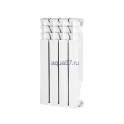 Радиатор биметаллический Evolution 500/80 4 секции