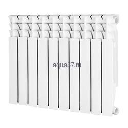 Радиатор биметаллический Evolution 500/80 10 секций