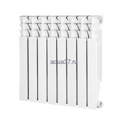 Радиатор биметаллический Evolution 500/80 8 секций