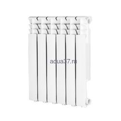 Радиатор алюминиевый Evolution 500/80 6 секций
