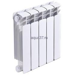 Радиатор биметаллический Рифар 350 4 секции