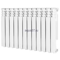 Радиатор алюминиевый Evolution 500/80 12 секций