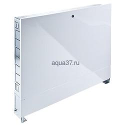 Шкаф коллекторный встраиваемый ШРВ3 Valtec