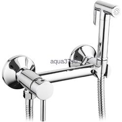 Гигиенический душ со смесителем Frap F7503