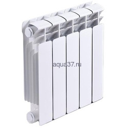 Радиатор биметаллический Рифар 200 4 секции