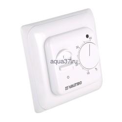 Термостат комнатный с датчиком температуры пола Valtec