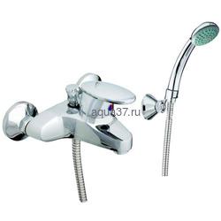 Смеситель для ванны Rubineta Style-10