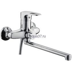 Смеситель для ванны Frap F22702-В