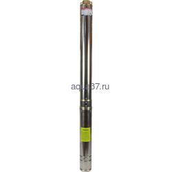 """Погружной насос 3,5"""" 60/100 БК для скважины Восход HB Pump"""