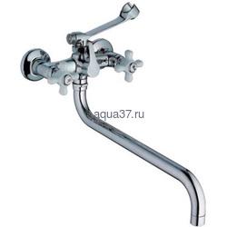 Смеситель для ванны Frap F2618
