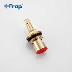 Кран-букса Frap F52-4 90° 20 шлицов
