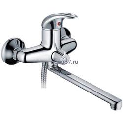 Смеситель для ванны Frap F2202