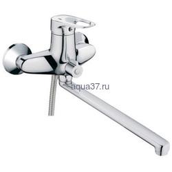Смеситель для ванны Frap F2204