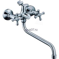 Смеситель для ванны Gappo G2246