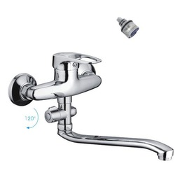 Смеситель для ванны Frap F2128-В