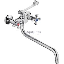 Смеситель для ванны Frap F2619-3