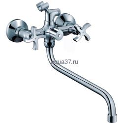 Смеситель для ванны Gappo G2243