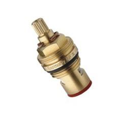 Кран-букса Frap F52-7 90° 20 шлицов