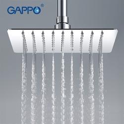 Лейка Gappo G28 1 режим хром