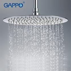 Лейка Gappo G29 1 режим хром
