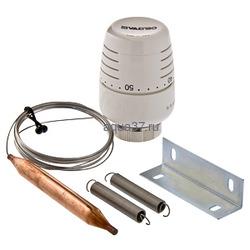 Термоголовка с выносным накладным датчиком Valtec