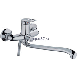 Смеситель для ванны Frap F2237