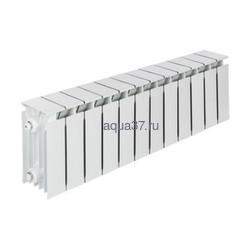 Радиатор комбинированный Tenrad 150/120 10 секций