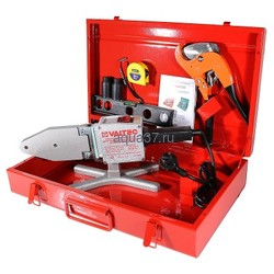 Комплект сварочного оборудования 20-40 мм 1500 Вт стандарт Valtec