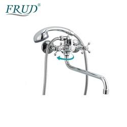 Смеситель для ванны Frud R22108